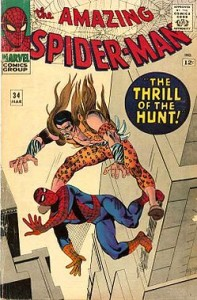 Kraven - Spider-Man