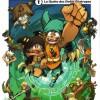 Manga wakfu tome 1
