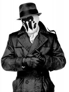 Rorschach - DC Comics