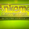 Image de l'ankama Convention pour les 10 ans de Dofus