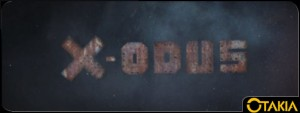 Header Otakia X-ODUS