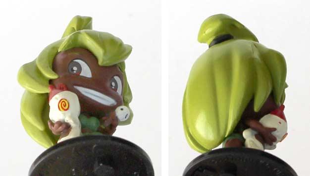 Klor Ofil - Krosmaster (Dofus)
