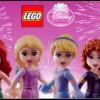 Header Otakia Lego Princesse Disney