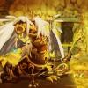 Dieu Enutrof - (Dofus)