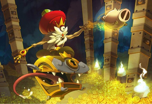 King Nidas (Dofus)