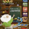 Ton livre d'activités (Dofus - Kerubim)