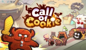 Titre du jeu vidéo Call of Cookie (Freaks' Squeele)