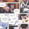 Page 2 de la BD Freaks' Squeele - Rouge - Tome 2 : ma douce enfant