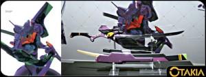 Expo sabres Evangelion