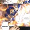 Page 1 du tome 1 de Fate / Zero