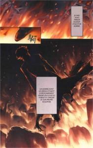 Page 2 du tome 1 de Fate / Zero