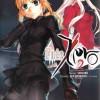 Couverture du Tome 2 de Fate Zero