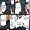 Page 1 du manga Tome 2 de Fate / Zero