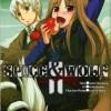 Couverture du volume 1 du manga Spice & Wolf