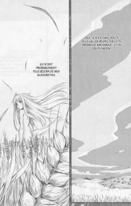 Page 4 du volume 1 du manga Spice & Wolf