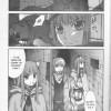 Page 1 du tome 3 de Spice & Wolf