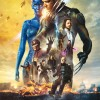 Affiche du film X-Men: Days of Future Past