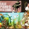 Piano Battle sur le thème de DOFUS
