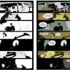 Batman jeu de masques - étapes
