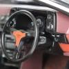 tableau de bord de la Toyota AE 86 - AUTOart - Initial D
