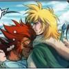 Gryf rejoint les Légendaires