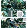 Page 3 : Les Légendaires Origines - Tome 3
