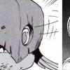 le masque d'Ogrest fait référence à celui de Griffith