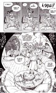 page 6 d'Ogrest - tome 1
