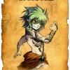 Samaël (Les Légendaires)