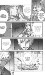 Page 4 du tome 9 du manga Spice & Wolf