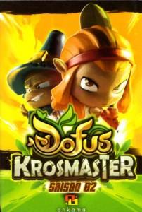 Blind box Krosmaster saison 2 face avant