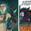 Jinx du jeu Leagues of Legends