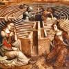 Labyrinthe de Dédale