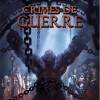 Couverture du roman Crimes de Guerre (warcraft)
