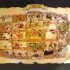 Carte du labyrinthe du Minototor (Dofus)