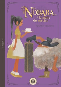 Nobara et la malle du sorcier (nobi nobi !)