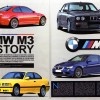 Autobahn BMW M3