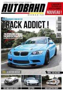 Autobahn magazine numero 1