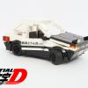 Lego Initial D