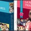 Header Otakia annonce sortie Quatre mousquetaires et Princesse Sara