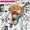 Image Quatre Mousquetaires manga publié chez nobi nobi