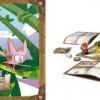 carnet d'aventures Krosmaster Junior