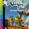 Wakfu Tome 7 : Les naufrageurs