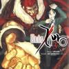 Couverture du manga Fate Zero tome 3