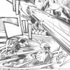 Page 2 du tome 3 du manga Fate Zero