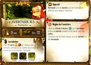 Page 6 du Carnet d'aventures de Filo Komba