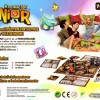 Krosmaster Junior - boite face dos