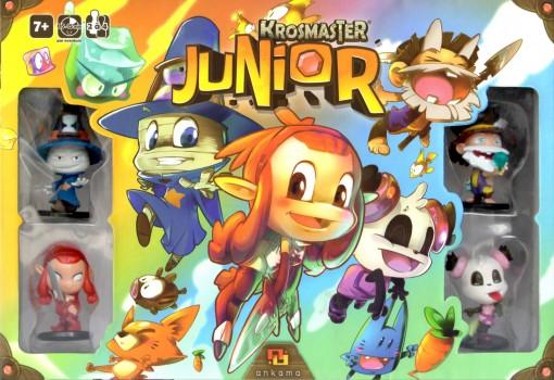 Krosmaster Junior - boite