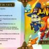 Page 01 - Livret des règles Krosmaster Junior