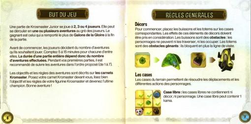 Page 06 - Livret des règles Krosmaster Junior